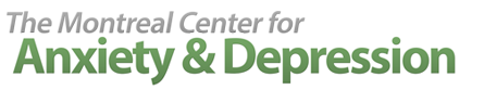 The Montreal Center for Anxiety and Depression logo