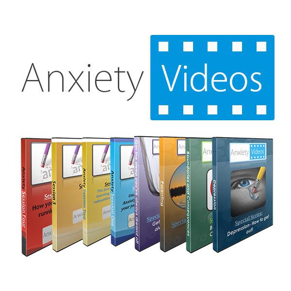 Anxiety-Videos