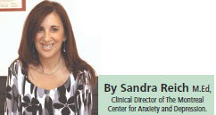 Sandra's Strategies for Life and Well-Being – June 2013