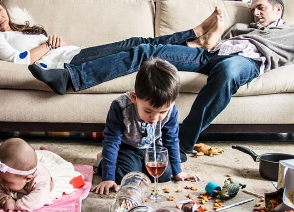 parenting-event